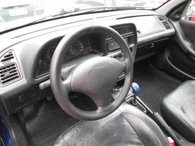 Peugeot 306 rallye 4500 + parcelas direto pela loja sem burocracia - Foto 12