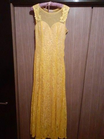 Vestido de Madrinha - Foto 3