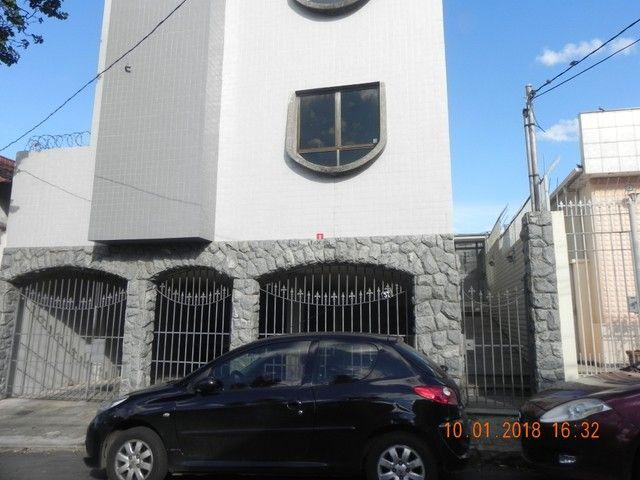Apartamento para alugar com 3 dormitórios em Prado, Belo horizonte cod:130 - Foto 6