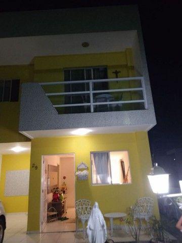 Vendo casa duplex em Lagoa do Carro - Foto 18