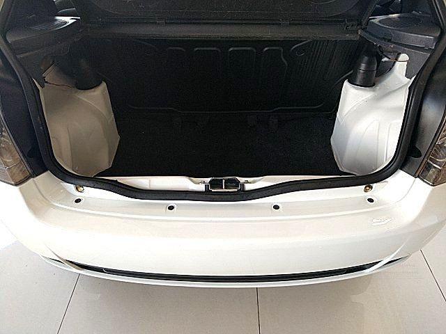 Palio 2012 Branco 04 portas com Ar Condicionado! - Foto 9
