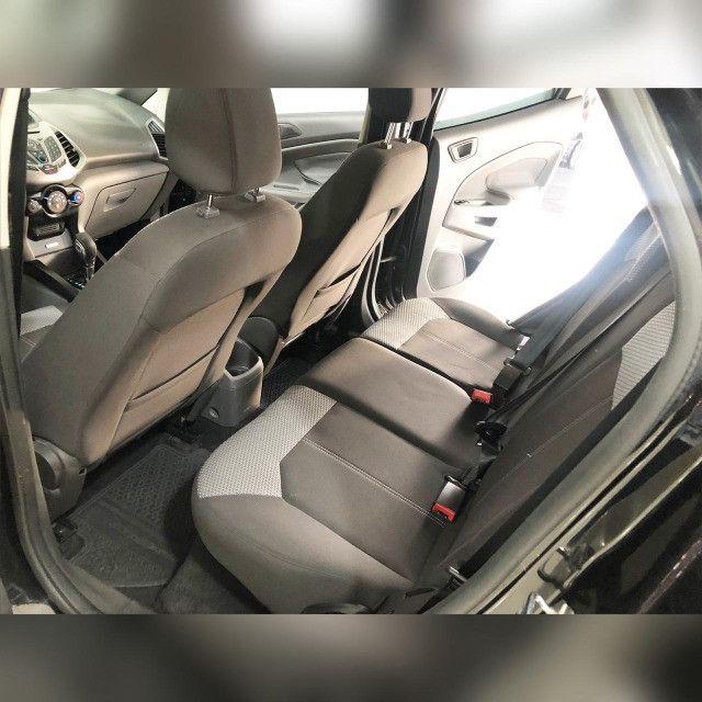 Ford Ecosport 1.6 16v Se Flex Powershift 5p - Foto 13