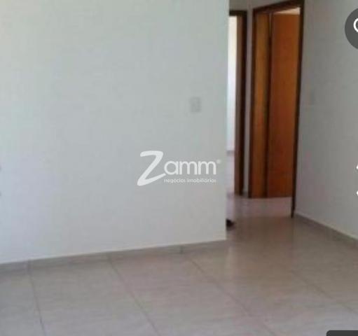 Apartamento à venda com 2 dormitórios em Green village, Nova odessa cod:AP003933 - Foto 8