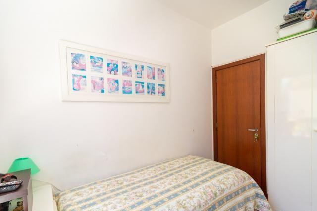 Apartamento à venda com 3 dormitórios em Agua verde, Curitiba cod:41781 - Foto 13
