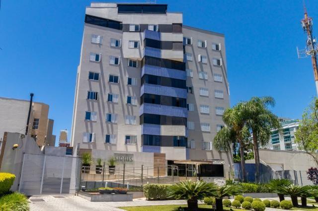 Apartamento à venda com 3 dormitórios em Agua verde, Curitiba cod:41781 - Foto 2