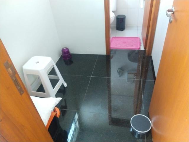 Apartamento à venda com 4 dormitórios em Minas brasil, Belo horizonte cod:2617 - Foto 17
