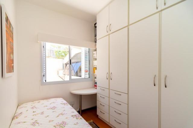 Apartamento à venda com 3 dormitórios em Agua verde, Curitiba cod:41781 - Foto 15
