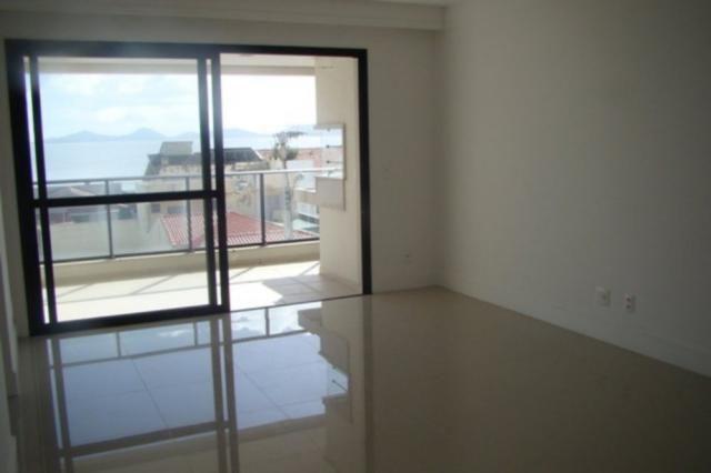 Apartamento à venda com 3 dormitórios em Balneário, Florianópolis cod:74006 - Foto 2