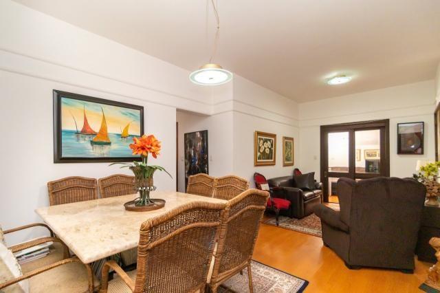 Apartamento à venda com 3 dormitórios em Agua verde, Curitiba cod:41781 - Foto 7