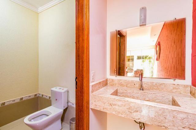 Casa à venda com 3 dormitórios em Jardim monumento, Piracicaba cod:V137079 - Foto 17
