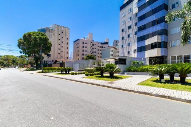 Apartamento à venda com 3 dormitórios em Agua verde, Curitiba cod:41781