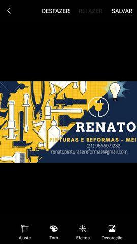 Reformas e Manutenção MEI - Parcele até em 12x no cartão
