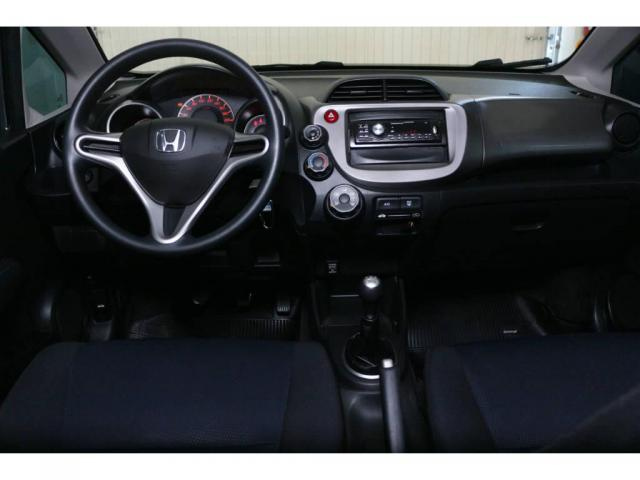 Honda Fit DX COMP - Foto 7