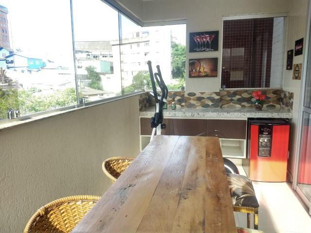 Apartamento à venda com 4 dormitórios em Minas brasil, Belo horizonte cod:2617 - Foto 6