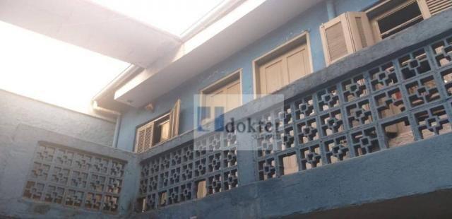 Casa com 27 dormitórios para alugar, 450 m² por R$ 6.336,00/mês - Freguesia do Ó - São Pau