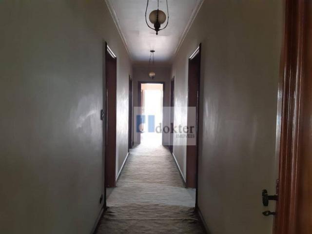 Casa com 3 dormitórios à venda, 250 m² por R$ 1.900.000 - Freguesia do Ó - São Paulo/SP 7. - Foto 9
