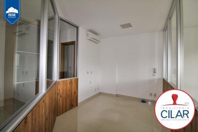 Escritório para alugar em Cabral, Curitiba cod:05587.002 - Foto 9
