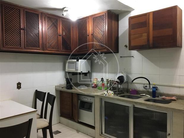 Apartamento à venda com 3 dormitórios em Copacabana, Rio de janeiro cod:863339 - Foto 13