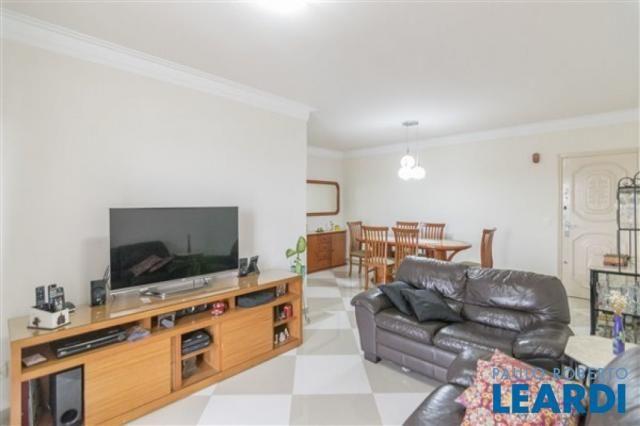 Apartamento para alugar com 4 dormitórios em Santo antônio, São caetano do sul cod:629230 - Foto 3