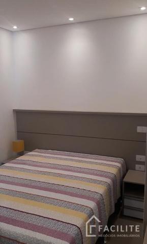 Apartamento para Locação em Curitiba, CENTRO, 1 dormitório, 1 banheiro, 1 vaga - Foto 12