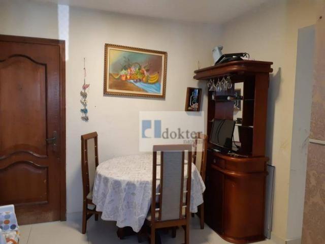 Apartamento à venda, 47 m² por R$ 230.000,00 - Freguesia do Ó - São Paulo/SP