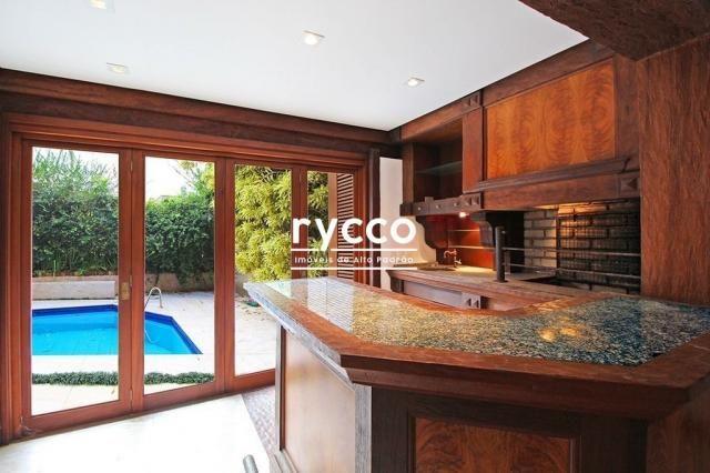 Linda casa, com 385m² privativos, bairro Boa vista. - Foto 3