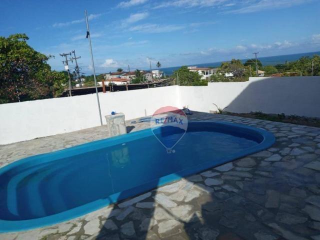 Excelente Duplex com vista para o mar Village Jacumã - Conde/PB - Foto 2