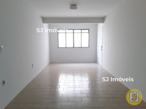 Apartamento para alugar com 3 dormitórios em Sossego, Crato cod:33980 - Foto 3
