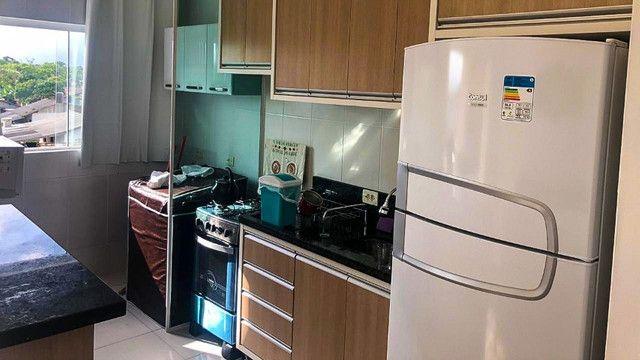 Apartamento c/ 2 dorms no São José - Itapoá/SC - Foto 7