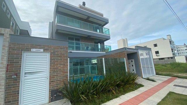 Apartamento à venda com 3 dormitórios em Praia de palmas, Governador celso ramos cod:1951 - Foto 4
