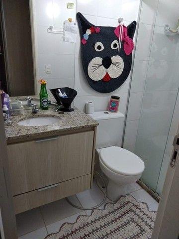 Apartamento 62m², Residencial Novo Atlantico, Setor Faiçalville, Goiânia, GO - Foto 5