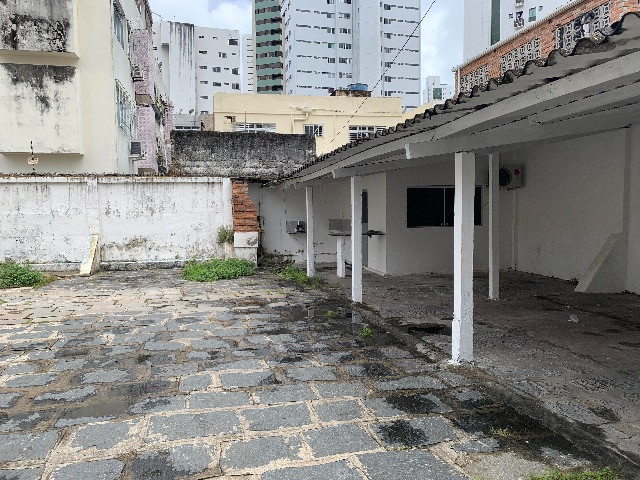 Casa de 575 mts2 na Rua Barão de Souza Leão ,excelente localização comercial - Foto 14