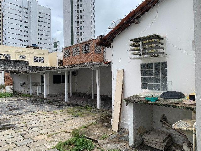Casa de 575 mts2 na Rua Barão de Souza Leão ,excelente localização comercial - Foto 20