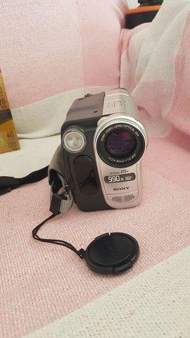 câmera de vídeo analógica  - Foto 4