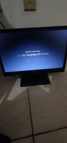 "Monitor flatron LG 19"" (( leia )) - Foto 4"