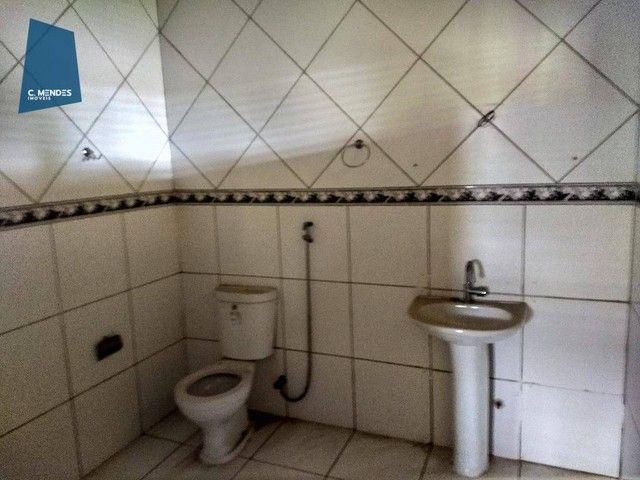 Casa com 2 dormitórios à venda, 700 m² por R$ 495.000,00 - Tabajara - Aquiraz/CE - Foto 9