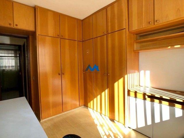 Apartamento à venda com 3 dormitórios em Santa efigênia, Belo horizonte cod:ALM1865 - Foto 9