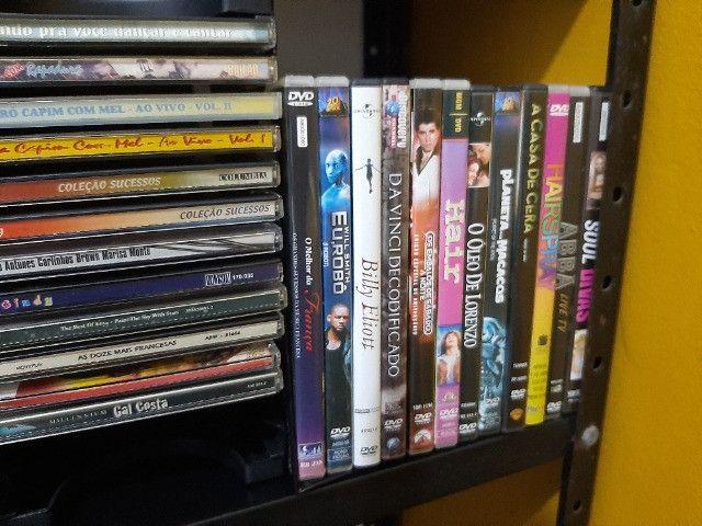 DVDs e CDs Originais - Foto 4