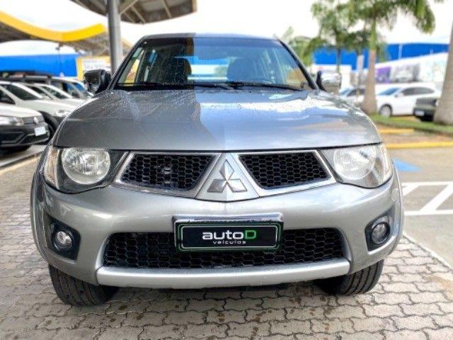 Triton HPE 4x4 diesel 2012  ( Muito nova ) - Foto 10