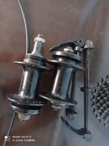 Peças Bike  - Foto 6