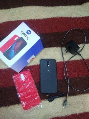 Motorola Moto G4 plus - Foto 5