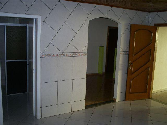Casa Terreno inteiro Jd. Alvorada - Foto 11