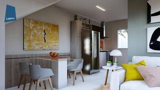 Apartamento Duplex com 3 dormitórios à venda, 66 m² por R$ 249.000,00 - Passaré - Fortalez - Foto 14
