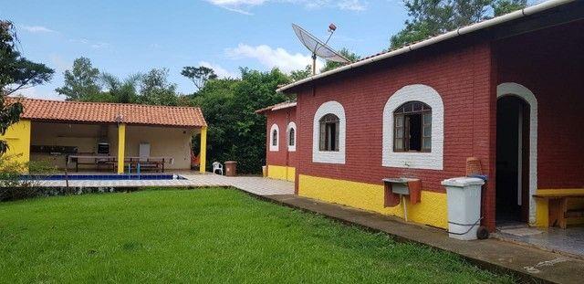 Chácara com 21.000,00 metros quadrados, município de Porangaba/SP. - Foto 2