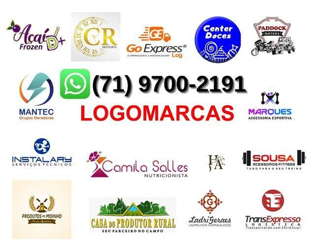Criação de Logomarca Profissional-Viitoria Es