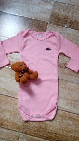 Body personalizados bebê  - Foto 2