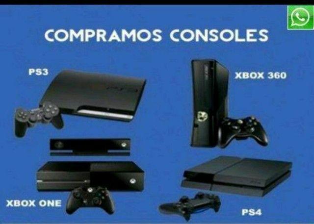 COMPR0 VÍDEO GAMES VISTA PS4 ONE PS3 XBOX360 PSP NINTENDO PS VITA PS5