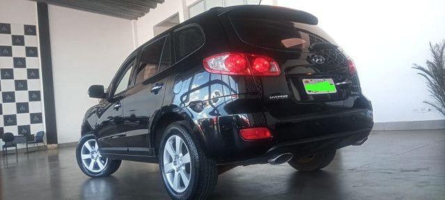 Hyundai Santa Fé - Foto 4
