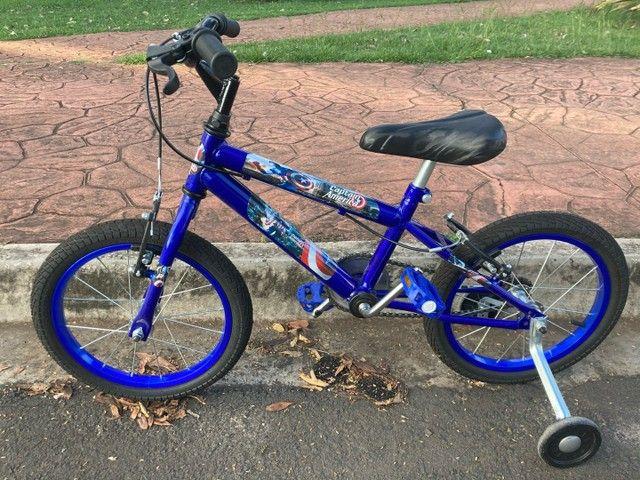 Vendo bike infantil  - Foto 2