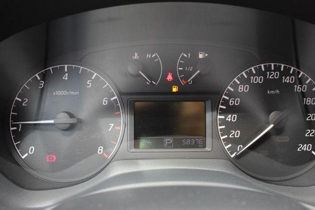 Nissan Sentra SV 2.0 AT. 2020 - Taxas à partir de 0.84% - Foto 8